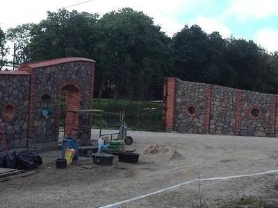Ogrodzenia 5